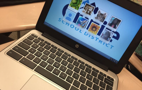 Chromebooks, Are They Helpful?