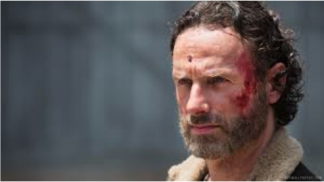 Who Is Rick Grimes