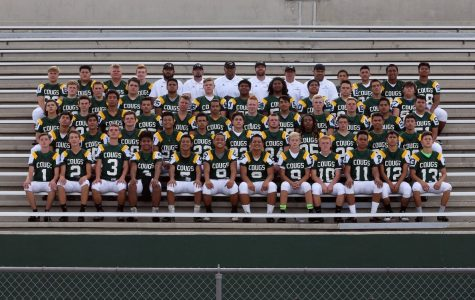 Reviewing Sophomore Football