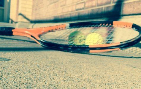 Recognizing Boy's Tennis