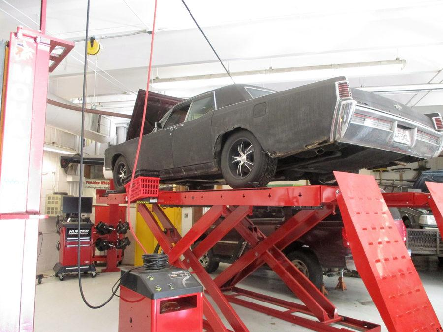 Auto Shop and Why You Should Take it