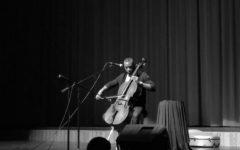 "Gabriel Royal ""More Cello Please"""