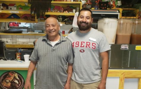 Keeping it Kearns- Rincon's Salvadorian Specialty