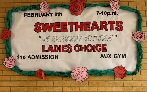 Sweethearts 2020