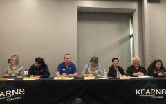 Kearns Community Council Members
