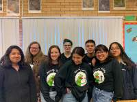 Kearns High Slam Poetry Teams Heads to State Qualifiers