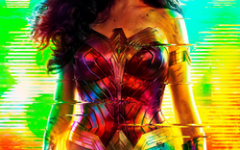 A look at Wonder Woman 1984