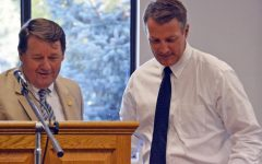 Granite Superintendent Retires