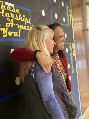 Beloved Principal Retires After Ten Years at  Kearns High School